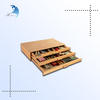direct sales creative good quality wooden pencil box