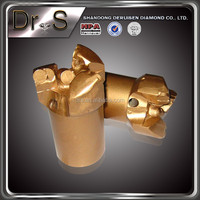 High demand import products hydraulic diamond core drill bits for hard rock