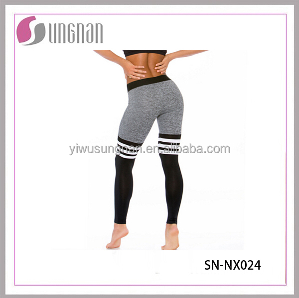 Europe wholesale sport running custom yoga leggings