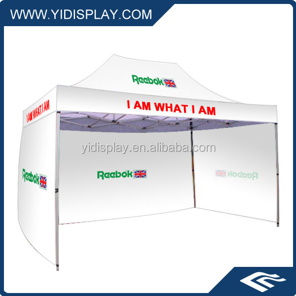 10x10 High Peak Arabian Party Tents for Sale