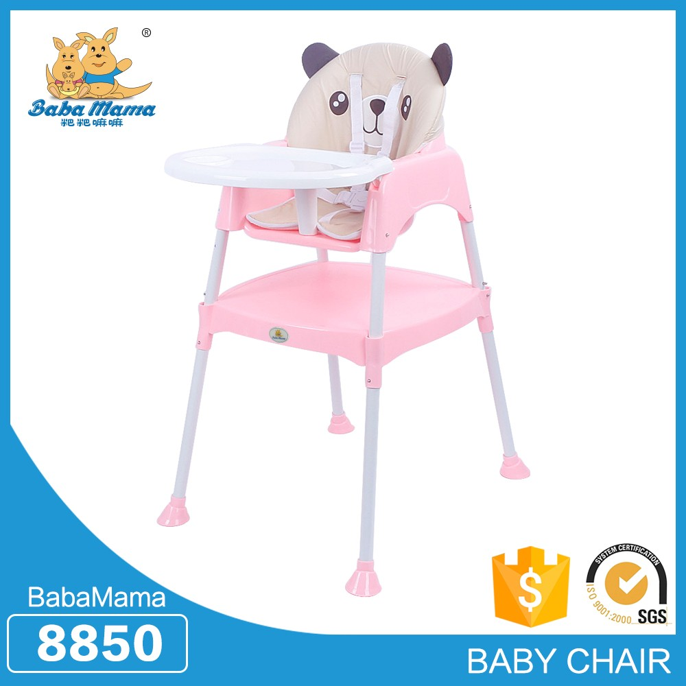 Factory directly wholesale pink plastic chairs for kids