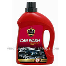 China No abnormal smell Car wash shampoo