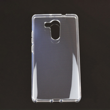 2018 New Cellphone Protector Crystal Transparent Clear Tpu Ultra Slim Case For Huawei Mate 8
