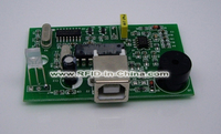 Hot Selling Smart pn532 nfc rfid card readers module raspberry pi co