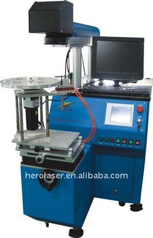 Microwave oven laser beam spot welding machine for sale