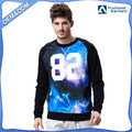 Custom Made Fashion Sweatshits Wholesale Men Sweatshirt Printing