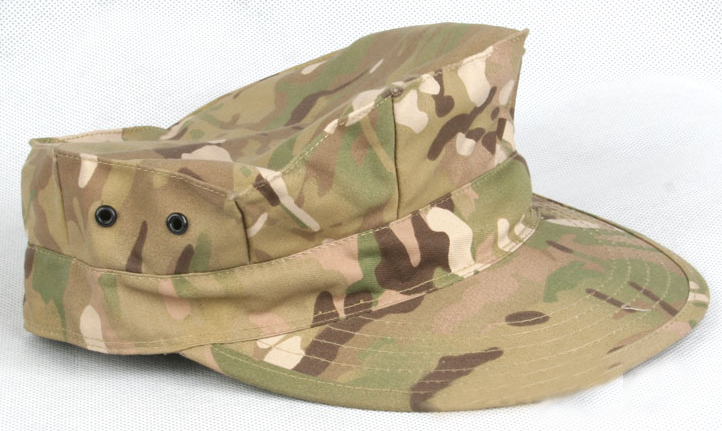 Loveslf outdoor camo rip-stop high quality and cheap combat octagonal caps