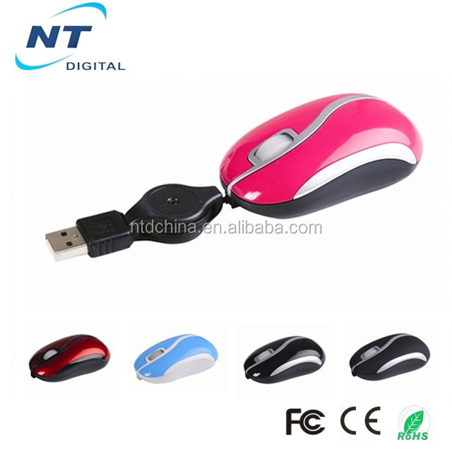 computer accessories 2.4G usb mouse