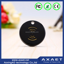 Interior space iBeacon support near-field positioning bluetooth low energy module
