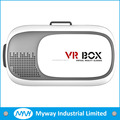 Virtual Reality Headset 3D VR box virtual reality for 4~6.5 inch Screen phone