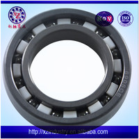 High quality Single -Row PTFE cage Full Ceramic Ball 6904 bearing