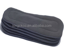 Bamboo Carbon Liner Bamboo Charcoal Inserts
