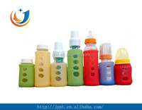 silicone sleeve for glass water bottle