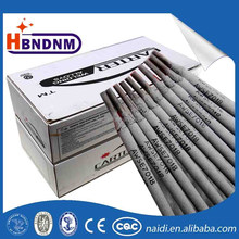 mild steel welding electrode aws a5.1 e7018 2 5mm high density and low price