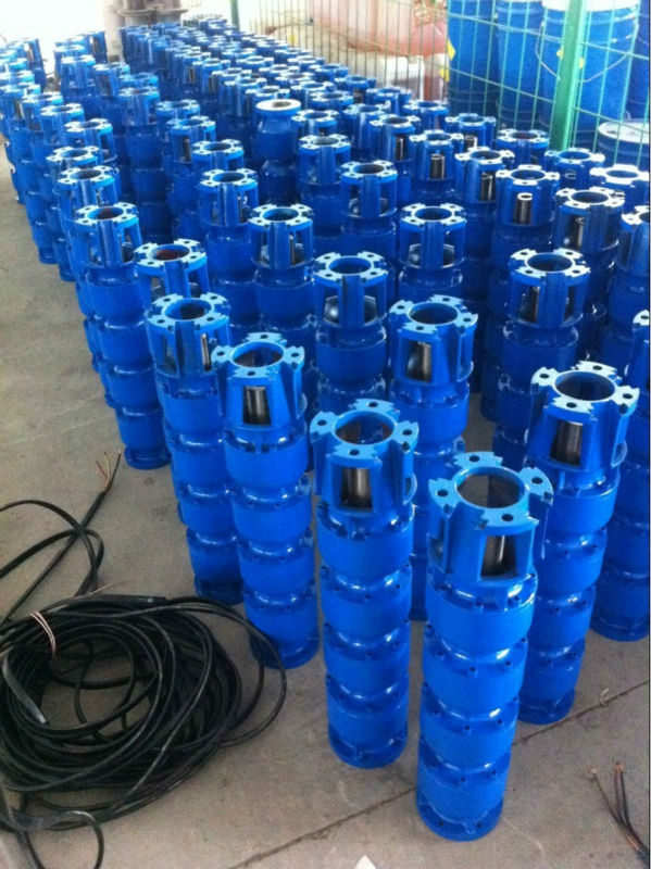 6inch Submersible Motor Pump 30t 45t 60t