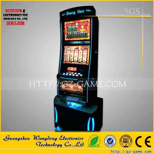 Free video slot machines casino listings