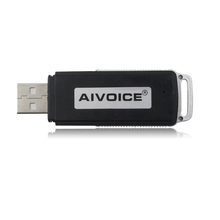 8gb Usb Flash Memory Pen Drive Spy Audio Voice Recorder for kids,business man