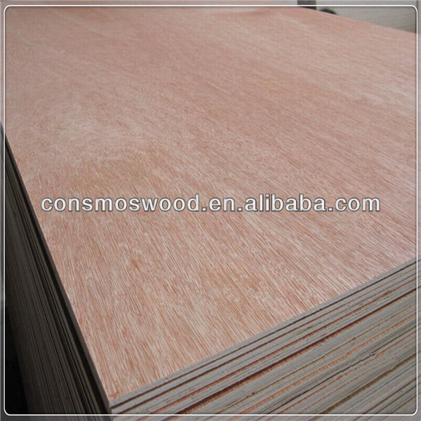 China triplay plywood la madera contrachapada competitivo - Madera contrachapada precio ...