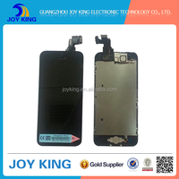 LCD Touch Screen with Digitizer Assembly Replacement For iphone 5C