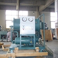 Manufacturing Oil Recycled Plant, Light Fuel Oil Filtering Machine