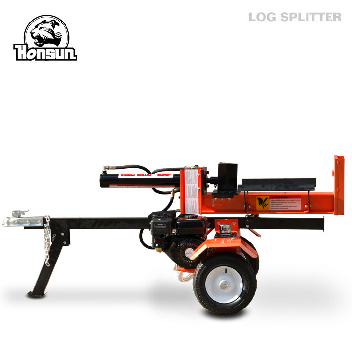 Good balance easy move CE EPA certificate configured optional 18ton tree cutting machine price