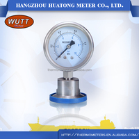 Well quality best pricepressure gauge /Methane Pressure Meter