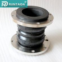 Carbon Steel Swivel Flanged Flexible Epdm Rubber Expansion Joint