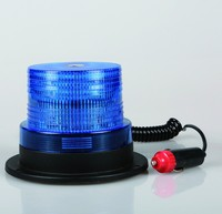 Red-Blue Green Amber LED Police Light High Quality Led Light Wireless Warning Led Strobe Light 12v, 24v or 10-30v TTX526
