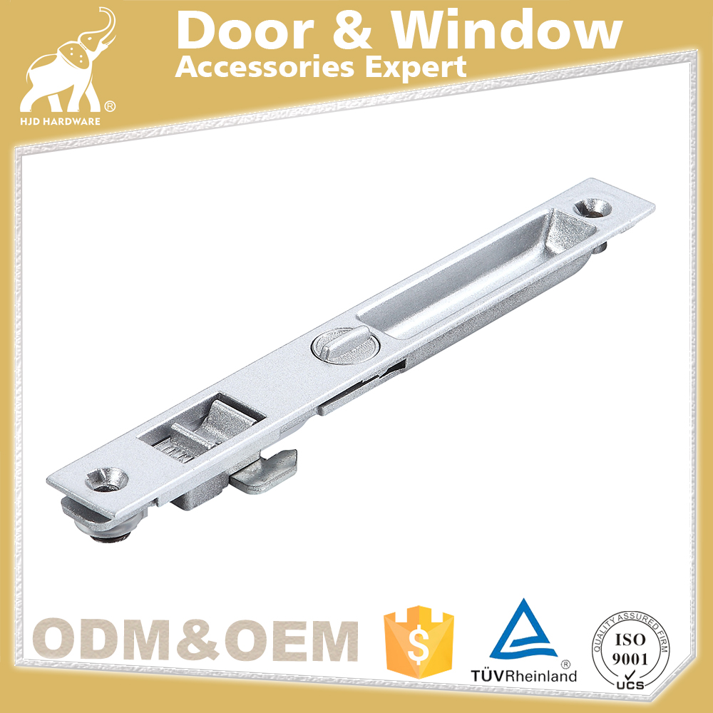 accessory of window & door zinc alloy window lock