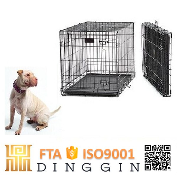 Foldable dog kennel for sale