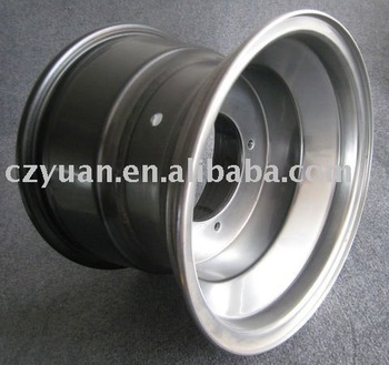 Hot Sale Aluminum Racing Alloy Wheel
