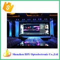 Alibaba express p4 rental video wall indoor led display