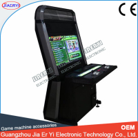 made in china 32 inch Fighting mahjong arcade game machine