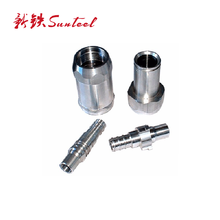 High demand top quality CNC machining micro parts