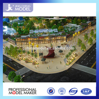 Customized Architectural Model Maker For Real