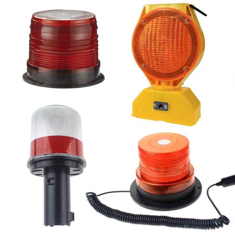Popular strobe bulbs with LED