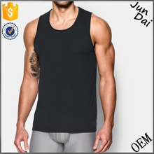 High quality cotton Gmy jersey muscle basketball tank top wholesale
