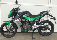 Export China Motorcycle 250cc, enduro motorcycle MOTO