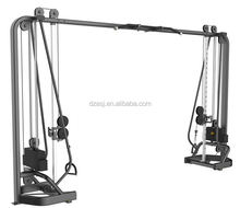 Crossover Cable ASJ-S823 Gym Fitness Equipment Professional