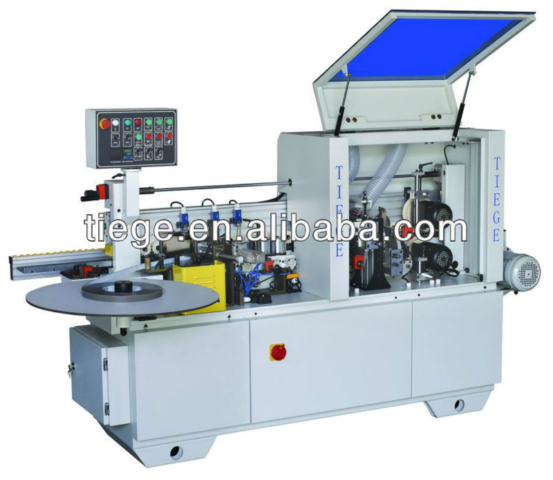 Semi auto small wood edge machine MFB R1