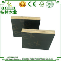 house building material wood film faced plywood in good quality