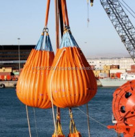 Crane & Davit Load Test Water Bags - WB