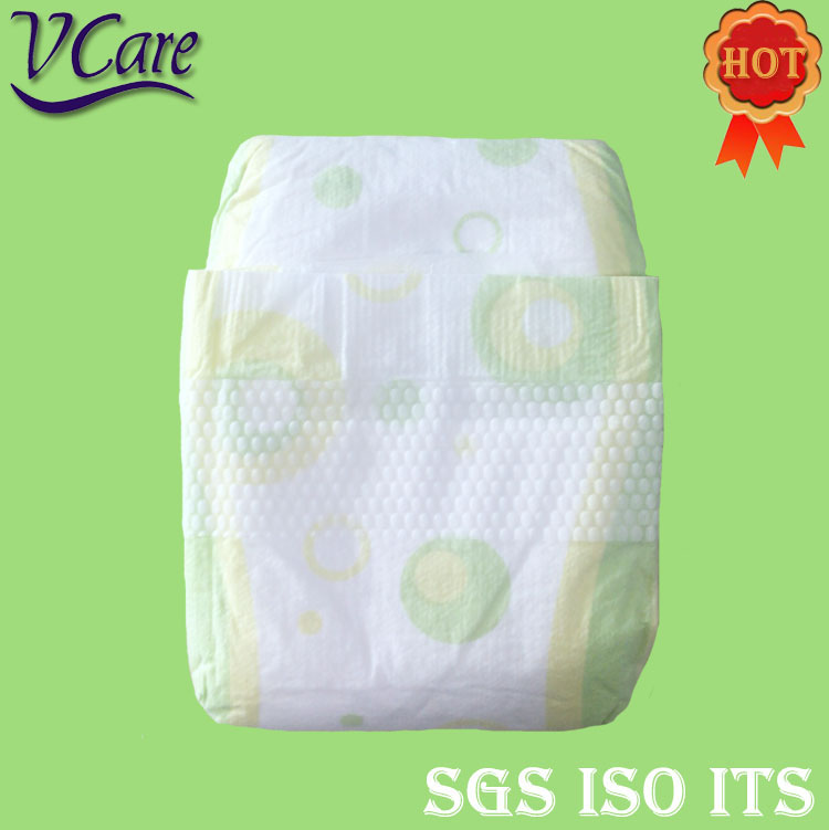 Oem Teen Wholesale Baby Disposable Diapers