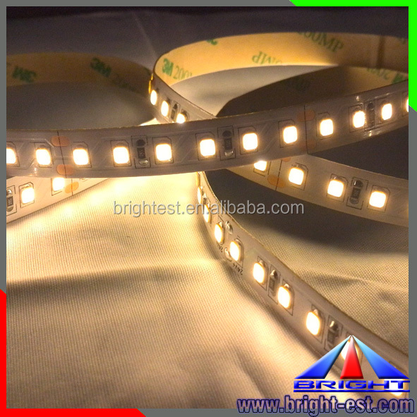 Smd2835 DC12/24V led strip light with very cheap factory bottom price