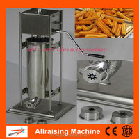 Stainless Steel 5L Spanish Churros Machine