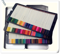 120 Color pencils set with Metal tin.
