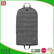 Non woven travel garment bag for suits