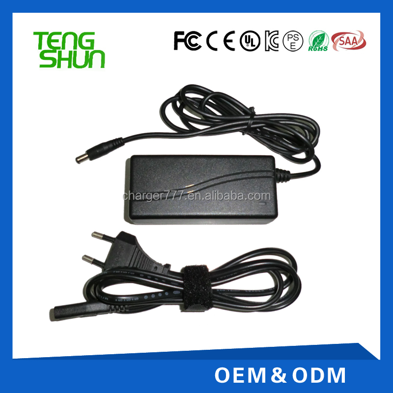 factory make 6V 2A electric car lead acid battery charger