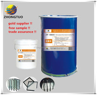 Two Component Liquid Silicone Sealant for Insulating Glass