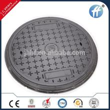 FRP GRP Fiber Glass grp manhole covers with SGS BSI BV